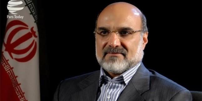 Ali Askeri: İran halkının seçimlere yoğun katılımı, düşmanları hüsrana uğratır