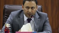 Irak Parlamentosu: Derhal Irak'tan çıkın