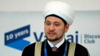 Rusya Müftüler Konseyi: Müslümanlar, Yüzyılın Anlaşması'na karşı seferber olmalılar