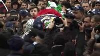 Irkçı İsrail saldırısında 1 Filistinli genç şehit oldu