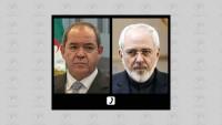 İran ve Cezayir'den Yüzyılın Anlaşması'na karşı birlik vurgusu