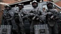 Britanya'da üç bin terör zanlısı