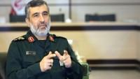 Devrim Muhafızları Hava Kuvvetleri Komutanı: İran'ın Acı İntikamı Devam Edecektir