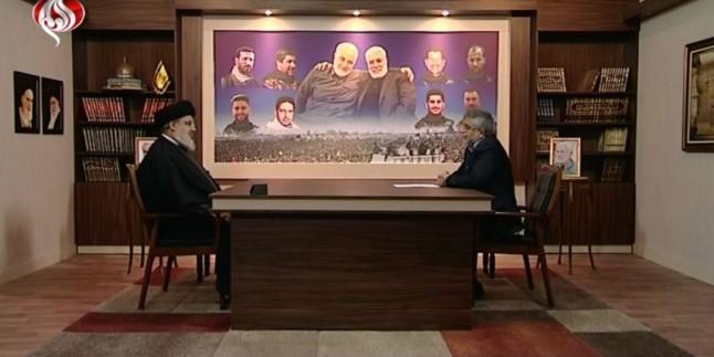 Seyyid Hasan Nasrullah: General Süleymani Zor Günlerin Adamıydı