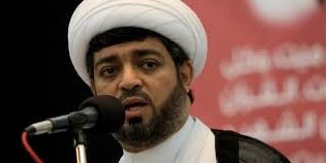 Hüseyin el-Deyhi: Bahreyn Milleti Bir Felaketle Karşı Karşıya