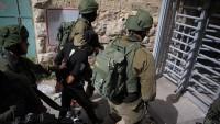 Siyonist Rejim Esirlere İşkence Yapıyor