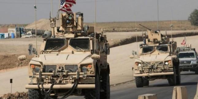 ABD'den YPG'ye 200 Milyon Dolar