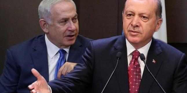 Eyy İsrail Sen Kimsin Ya? Gel Ticaret Yapalım!