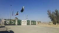 Pakistan İran ile sınır kapılarını yeniden açtı