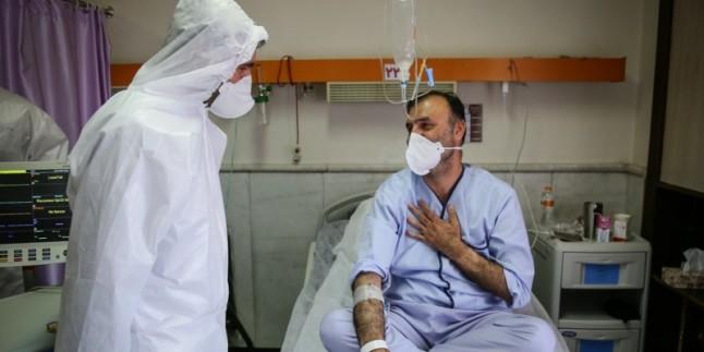 İran'ın Abadan kendi Tıp Fakültesi Dekanı Şükrullah Selmanzade, Tıp fakültesi Araştırmacılarının Koronaya Karşı Yeni Bir İlaç Geliştirdiklerini Duyurdu