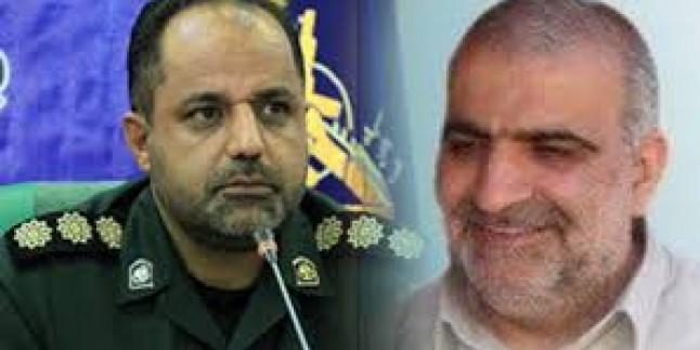 İran'da Devrim Muhafızları komutanlarından Habib Berzgeri, koronavirüs nedeniyle hayatını kaybetti