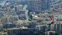 Suriye: ABD, Petrolümüzü Türkiye Üzerinden Diğer Ülkelere Satıyor