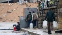 Unicef: Türkiye Suriye'de 460 Bin İnsanın Hayatını Tehlikeye Attı