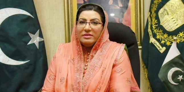Pakistan: BM, İran ambargolarının kaldırılmasına müdahil olsun