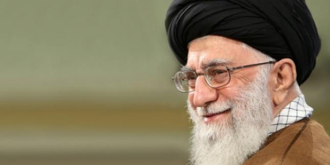 İmam Seyyid Ali Hamanei Gaziler Günü'nü Kutladı