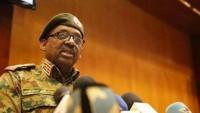 Sudan Savunma Bakanı Ömer, Kalp Krizinden Hayatını Kaybetti