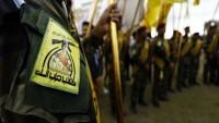 Irak Hizbullahı, Irak'taki Kazimi kararına tepki gösterdi