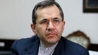 İran'ın BM Daimi Temsilcisi: Kimse Amerika'nın yalanlarına aldanmıyor