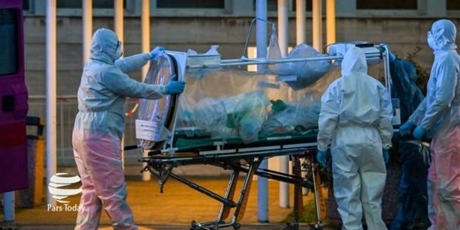 İtalya'da Koronavirüs kurban sayısı 12428'e çıktı