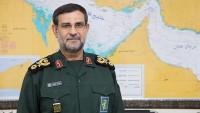 Amiral Tengsiri: Bölge ülkeleri, Fars Körfezi'nin güvenliğini temin edebilir
