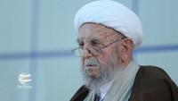 İranlı büyük alim Ayetullah Emini vefat etti