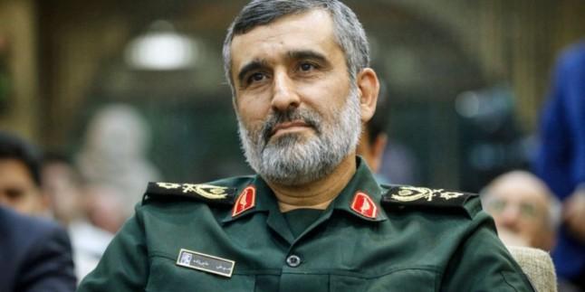 İslami İran Hava-Uzay Komutanı: İran uzaya gönderdiği askeri uydudan sinyal aldı