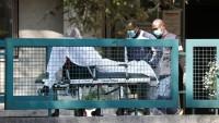 Fransa'da koronavirüsten ölenlerin sayısı 22 bini geçti
