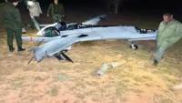 Libya Ordusu 12 Saat içerisinde Türkiye'nin 2 İHA'sını Düşürdü