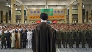 İslami İran, Amerika ve Siyonist Rejimin Kabusu Haline Geldi