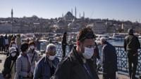 Türkiye Günlük Koronavirüs Vakasında 3. Sıraya Yükseldi