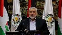 Hamas'tan Siyonist İsrail'e esir takası önerisi