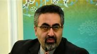 İran Sağlık Bakanlığı Sözcüsü Cihanpur: Korona virüsün kesin tedavisi bulunmuş değil