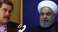 Ruhani: ABD emperyalizmi beşer camiası için koronadan daha tehlikeli bir virüs