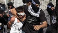 Siyonist Rejim Filistinli esirlere karşı cinayetlerini sürdürüyor