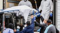 İtalya'da koronavirüs ölümleri 20 bini aştı
