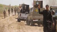 Kerkük'te 23 IŞİD teröristi öldürüldü