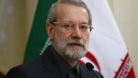 İran Meclis Başkanı Ali Laricani, koronavirüsünü yendi