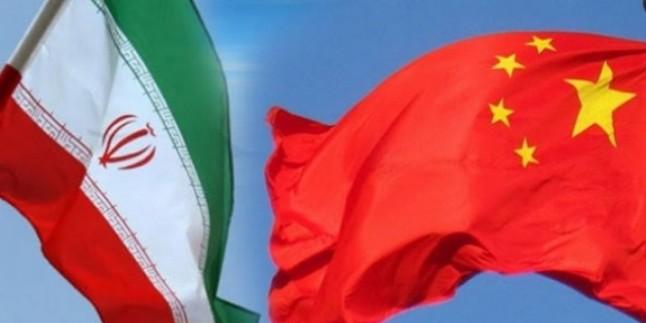 Çin: Amerika İran silah yaptırımını uzatamaz