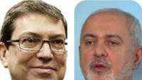 İran ve Küba dışişleri bakanları Amerika yaptırımlarını ele aldı