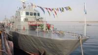 İran Donanması'nda yaşanan kazada 19 asker şehit oldu