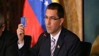Venezuela: Amerika'nın Saldırıları Karşısında İran'ı Destekliyoruz