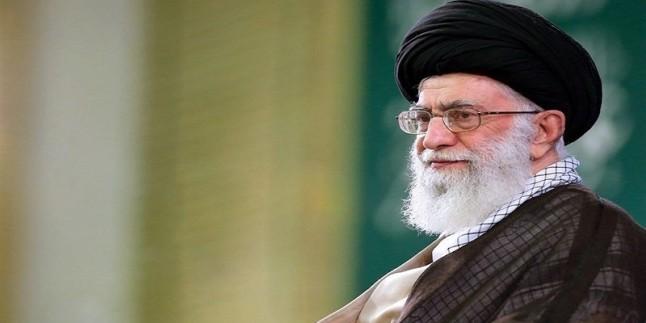 İmam Seyyid Ali Hamanei, İmam Humeyni'nin -ks- Rıhletinin Yıldönümünde Televizyondan Hitap Edecek