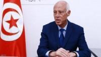 Tunus cumhurbaşkanı: Kudüs bağımsız Filistin'in başkenti kalacaktır