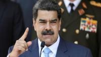 Venezüella, ABD ile Diyaloğu Askıya Aldı