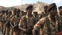 Sudan'ın geçiş hükümeti, Yemen savaşına gönderilen askerlerin büyük bir bölümünü geri çağırdıklarını açıkladı