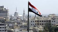 Avrupa Birliği Suriye'ye Karşı Yaptırımları Uzattı