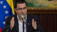 Venezuela'dan ABD'nin deniz korsanlığına tepki
