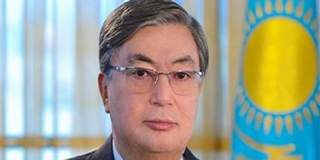 Kazakistan Cumhurbaşkanı Tokayev: Kazakistan'da Amerikan üssü söz konusu değil