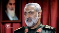 Tuğgeneral Şekarçi: Emperyalizmin kırılan kemik sesleri duyuluyor