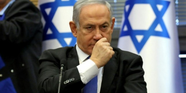 Netanyahu'nun eski sekreteri casusluk ithamıyla tutuklandı